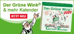 Der Grüne Wink