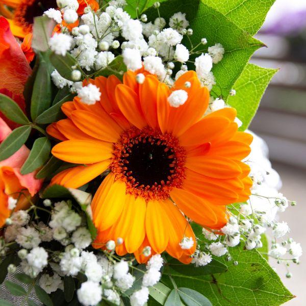 Die Sprache der Blumen – das bedeutet Ihr Blumenstrauß wirklich