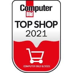 COMPUTERBILD Top-Shop 2021
