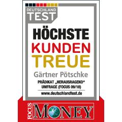 FOCUS Money - Höchste Kundentreue