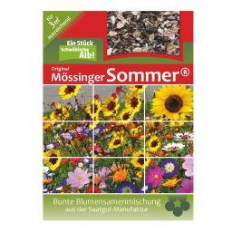 Blumensamen-Mischung Original Mössinger Sommer für 3 qm