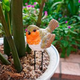 Feuchtigkeitsmesser Vögelchen