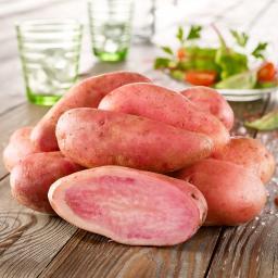 Kartoffel Rote Emmalie, 1 kg