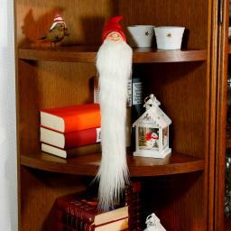 Weihnachts-Wichtel Rauschebart, klein