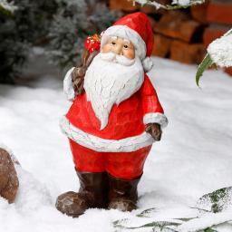 Weihnachtsmann Ringo
