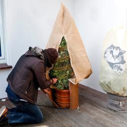 Winterschutz-Kokosmatte Extreme
