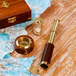 Geschenk-Set Seefahrer-Glück
