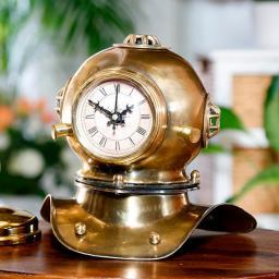 Uhr Taucherhelm