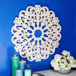 Wandornament Royal Charme