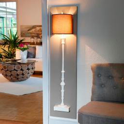 Wandlampe Stehlampe
