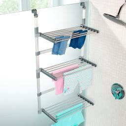 Duschkabinen-Wäschetrockner Clever Dry