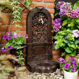 Wandbrunnen Klassik