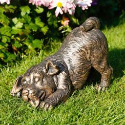 Deko-Hund Tapsi