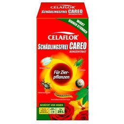Celaflor Schädlingsfrei Careo Konzentrat für Zierpflanzen, 250 ml