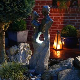 Brunnen Romeo und Julia