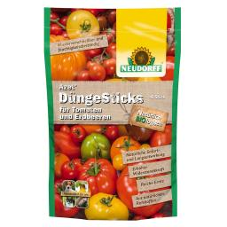 Azet Dünge Sticks für Tomaten und Erdbeeren, 40 Stück
