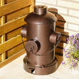 Aufbewahrungsbox Hydrant
