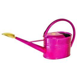 Gießkanne, Corby, 5 l, pink