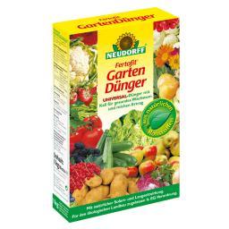 Neudorff® Fertofit GartenDünger, 2,5 kg