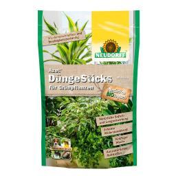 Neudorff Azet DüngeSticks für Grünpflanzen, 40 Stück