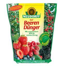 Neudorff® Azet® BeerenDünger, 1,75 kg