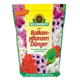 Neudorff® Azet® BalkonpflanzenDünger, 750 g