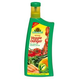 Neudorff® BioTrissol® VeggieDünger, 1 Liter