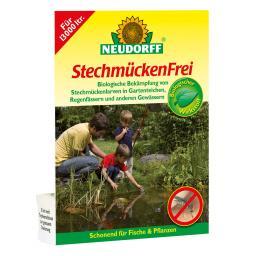 Neudorff® StechmückenFrei, 20 ml