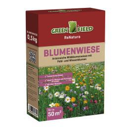 Greenfield Blumenwiesensamen, 500 g