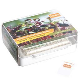 Cressbar Starter-Kit zur Kresseanzucht