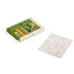Cresspad Gartencress Bio Saatgut, 10 Stück, Nachfüllung für Cressbar