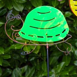 Lichtfänger Trio Farbenfroh Schildkröte