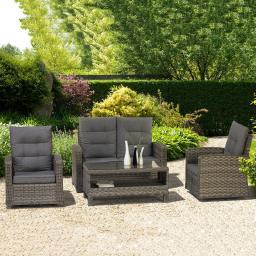 Gartenmöbel-Set Pomona