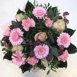 Blumenstrauß Sweet Kiss