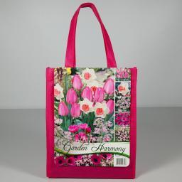 Blumenzwiebel-Sortiment Rosa Frühlingsgarten