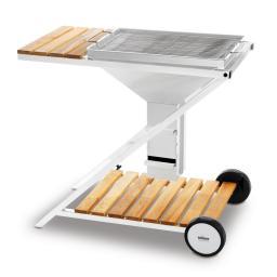 THÜROS® Grillstation Sylt