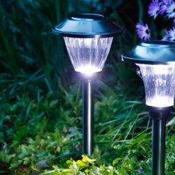Solar-Lampe Valencia