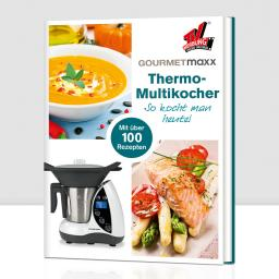 GOURMETmaxx Thermo-Multikocher Buch