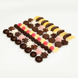 Süßwaren-Mischung Weihnachtsklassiker