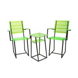 sunart® Acrylglas Leuchtmöbel, grün