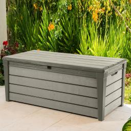 Brushwood Box 455 Liter Taupe