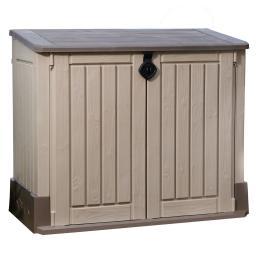 Store It Out Midi Aufbewahrungsbox Woodland 845 L, beige