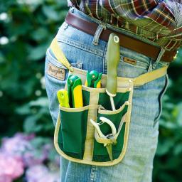 Gartengerätegürtel