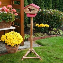 Vogelhaus Birdy
