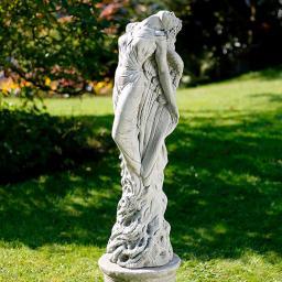 Garten-Statue Sonnenengel