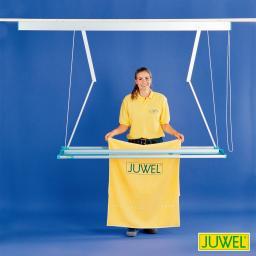 Deckentrockner JUWEL Samba 200, ultra platzsparend