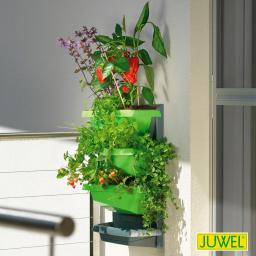 Vertical Garden Grundelement, limette