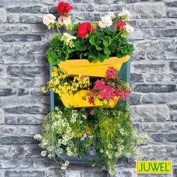 JUWEL Vertical Garden Grundelement, safran