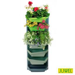 Vertical Garden Aufbauelement, limette