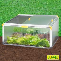 JUWEL Frühbeet Biostar Bio-Protect 100x75x50 cm
